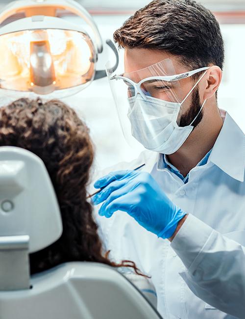Dentiste Aix en Provence